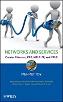 Networks and Services Front Cover