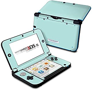 product image for Solid State Mint - DecalGirl Sticker Wrap Skin Compatible with Nintendo Original 3DS XL