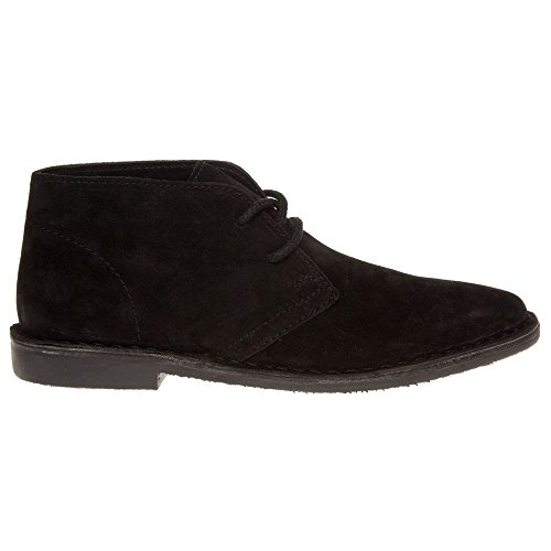 Tape Boots Noir Gobi Red Homme dq1pda