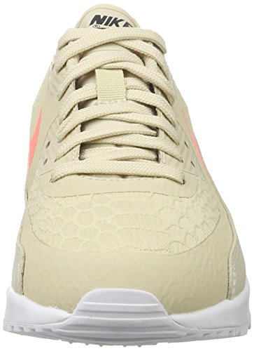 Grey Max Chaussure Glow Nike 0 white Wmns Beige lava Air De 90 Femme Sport dark 2 Ultra oatmeal B0T60xw