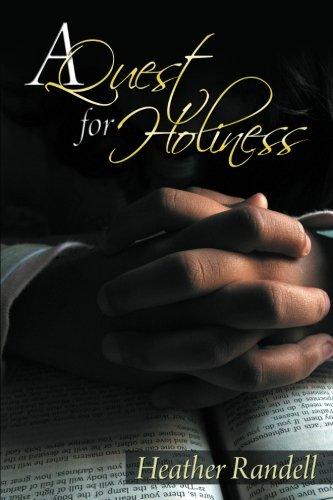 A Quest for Holiness pdf epub