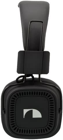Nakamichi Fashion Headphones NK890 BLACK