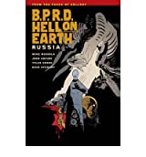 B.P.R.D. Hell on Earth Russia by Mignola, Mike ( Author ) ON Aug-28-2012, Paperback