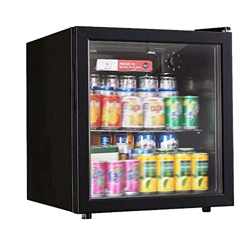 GAONAN 50L Enfriador de Bebidas enlatadas y refrigerador, Mini ...