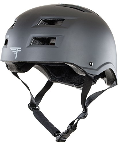 Flybar-Multi-Sport-CSPC-Dual-Certified-Adjustable-Dial-Wide-Vented-Helmet-Youth-Adult-Strong-Impact-Resistant-ABS-Shell-For-Inline-Skating-Skateboarding-Longboard-Scooter-BMX