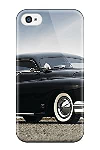 Fashionable Iphone 4/4s Case Cover For Mercury Protective Case