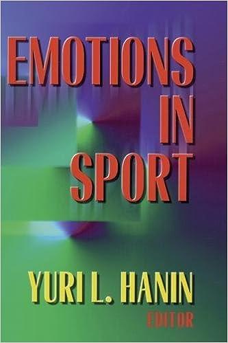 Descargar Torrents En Castellano Emotions In Sport Kindle Lee Epub