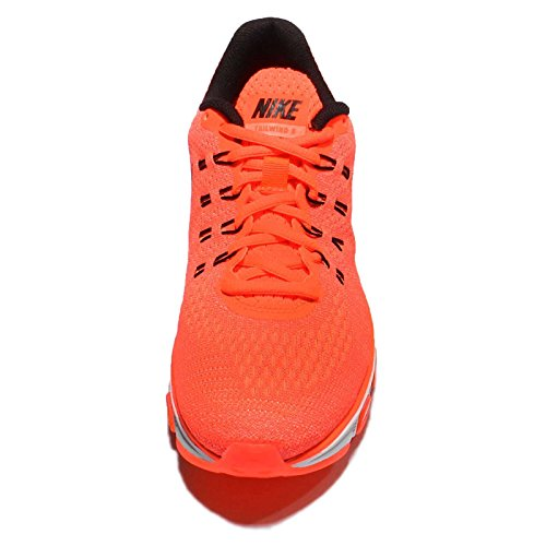 Prpl Running Tailwind Nike Vvd Air Womens Hyper Max Blck Orange Wht Shoe 8 XPaqxPHrnw