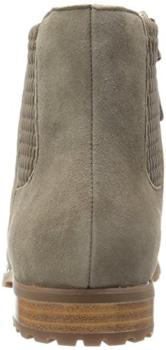 Ankle Fiona Women's Sudini Taupe Bootie vXwPEq