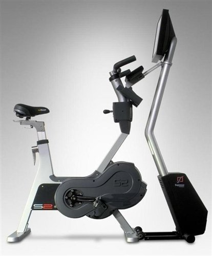 Expresso Fitness S2 Upright Bike
