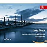 Martinu: Symphonies Nos. 1-6