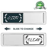 Dishwasher Magnet Clean Dirty Sign Shutter Only