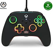 PowerA Spectra Infinity Enhanced Wired Controller for Xbox Series X|S, Gamepad, Wired Video Game Controller, G