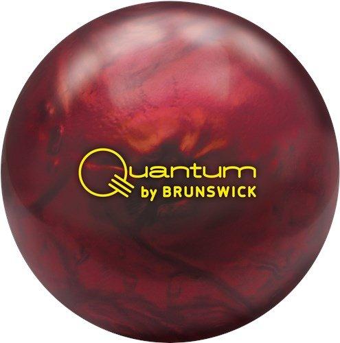 Brunswick Quantum Fire Pearl