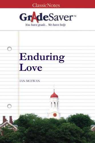 Ian Mcewan Enduring Love Pdf