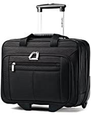 Samsonite 15.6-Inch Classic Wheeled Business Case (43876-1041)
