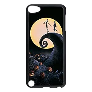 The Nightmare Before Christmas, Ipod Touch 5 5th 5g Back Cover Case, Best Protection for Ipod Touch 5