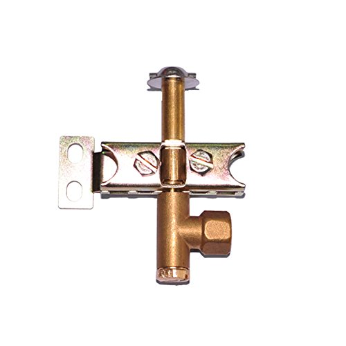 EARTH STAR Three flame LPG/NG ODS pilot burner by EARTH STAR