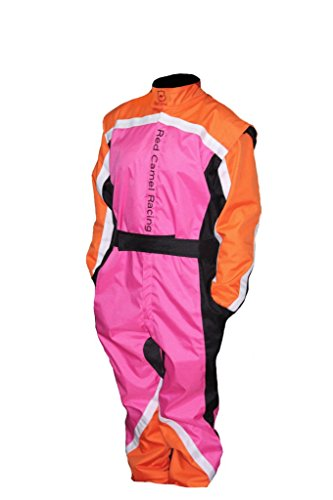 Regular suit Red Camel Codura fabric with mesh lining RCR-R-104 by Red Camel Racing