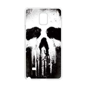 Samsung Galaxy Note 4 Cell Phone Case White PUNSHR07 1 SU4483780