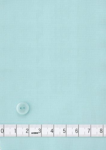 LEONIS SHIRTS & FAVORITES - Camisas - Button Down - Clásico - Manga Larga - para mujer Bleu - Mellow Blau