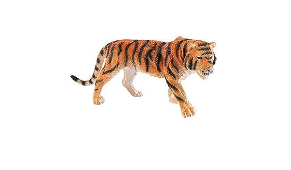 ADESHOP, Juguetes para niños, Figura Decorativa de Tigre de ...