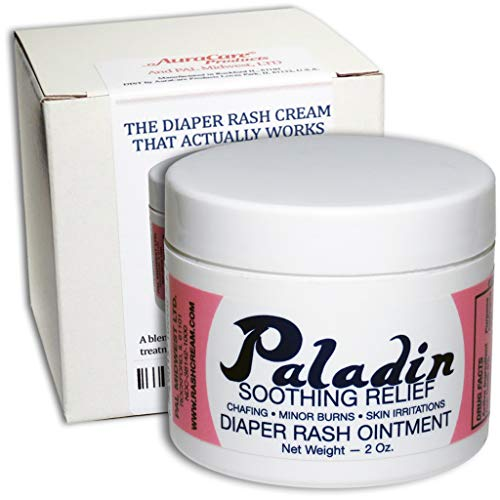 Price comparison product image Paladin Diaper Rash Ointment Medicine (1 Jar) The BEST in the world!