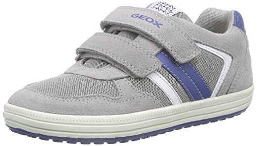 Pictures of Geox Boys' CVITA28 Grey/Blue    J62A4A1422C0244 Grey/Blue 1