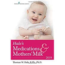 Hale's Medications & Mothers' Milk(tm) 2019