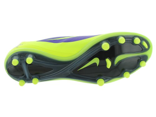 Nike Phatal Calcio Purple Giallo Hypervenom Scarpe Uomo electro black violett Fg volt Da rqUrXw5