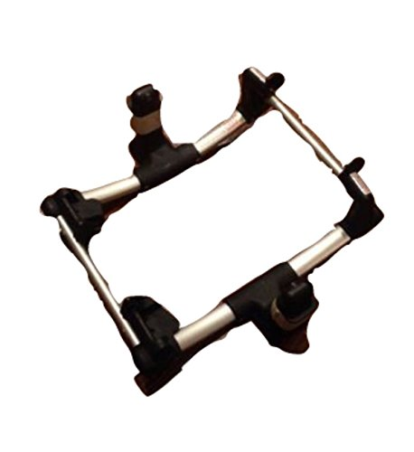 Bugaboo Stroller Car Seat Compatible - 7