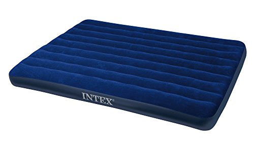 Intex Classic Downy Airbed Queen product image