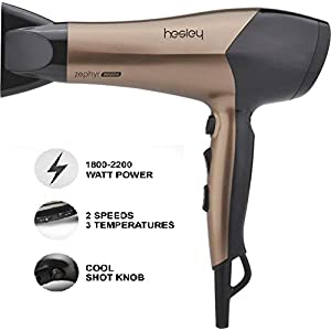 HESLEY Hair Dryer 2200 Watts ZEPHYR