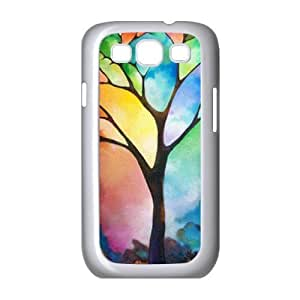 Love Tree Customized Cover Case for Samsung Galaxy S3 I9300,custom phone case ygtg593929