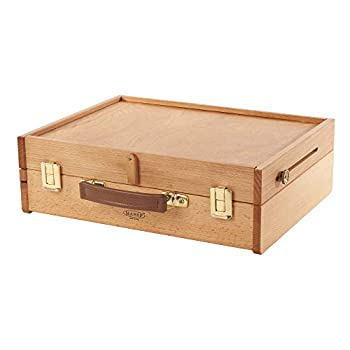 Image of Art Tool & Sketch Boxes Mabef Pochade Box, 12.5'x16' (MBM-105)