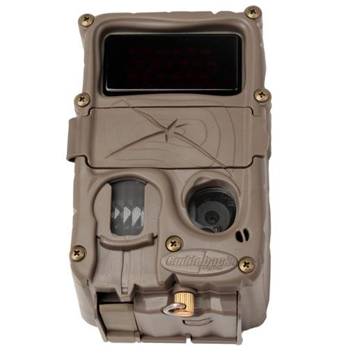 Cuddeback C3 Black Flash Video Camera 20 MP Infrared