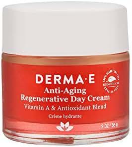 Facial Moisturizer: Derma E Age-Defying Day Cream