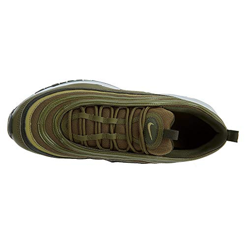 Olive Scarpe Olive NIKE W Sequoia Multicolore Max 001 97 Ginnastica Medium Neutral Basse Donna Air da xHCTCqn