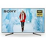 Sony XBR65X900F 65-Inch 4K Ultra HD Smart LED TV (2018 Model)