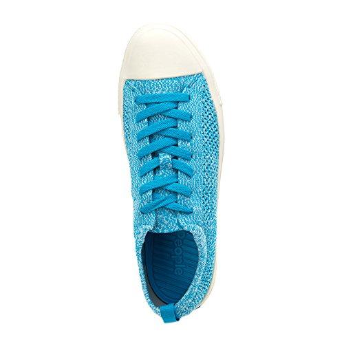 Mensen Schoenen Phillips Heren Ons 9 Blauwe Mode Sneakers