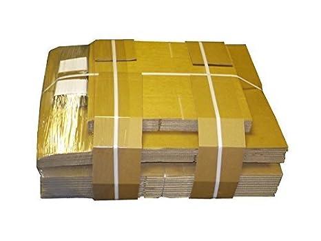 Gran caja de cartón casa Moving eliminación embalaje Kit Inc 40 nuevas cajas (varios tamaños
