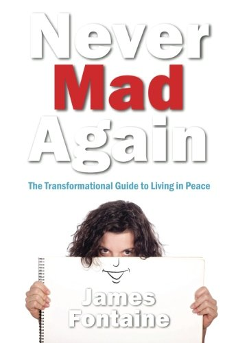 Download Never Mad Again: The Transformational Guide to Living in Peace pdf