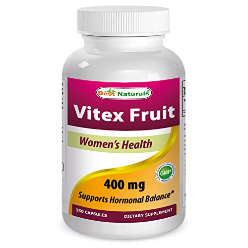 Top 16 recommendation vitex chasteberry 2018 | Best Rating
