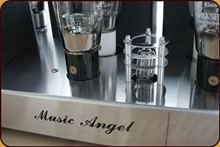 Music Angel 2010 New Model XD-850 2A3 2A3+300B Power Tube