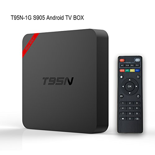 Tv Box Android Ranking Hisense Tv Red Light Wont Turn On Vu 32 Hd Smart Led Tv 32d6475 Make Pictures From Old Projector Slides: Nansii T95N Mini Android 5.1 TV Box Quad Core Mali 450 1GB