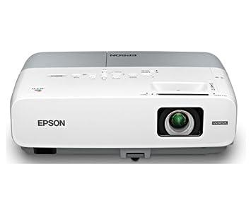 Amazon.com: Epson PowerLite 826 W Proyector (Blanco/Gris ...