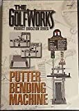 Putter Bending Machine: The GolfWorks Product Education Series offers