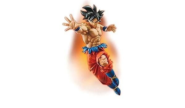 Ichiban Kuji Dragon Ball Super Warrior Battle Last One Prize Son Goku BANPREST