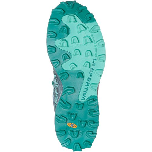 Stone Woman Shoes Scoperte La mint Blue Blu Sportiva Outdoor Col Sportiva Tempesta Da Donna Gtx Tempesta Trail La Gtx Scarpe Trail Running W Pietra Menta Col Running Di W's 8rg0q1w8