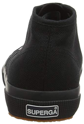 Full Marine Mixte 996 Cotu Baskets 2754 Superga 40 Black Basses Adulte Noir qzxfUYZw